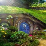 What The Lord of the Rings can Teach us about Changing Careers