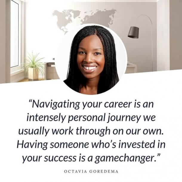 Real story of Career Change with Repurpose Your Purpose