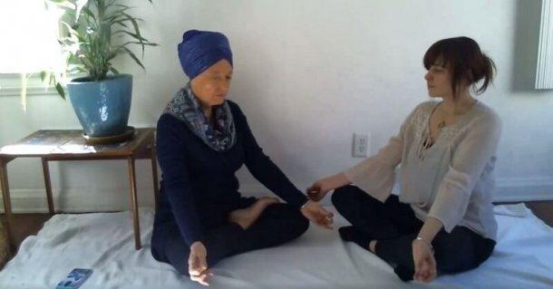Meditation Practice for Career