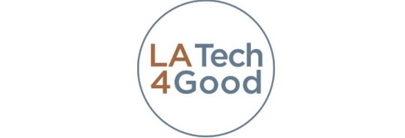 LA Tech4Good