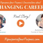 Repurpose Your Purpose Testimonial - Ashley