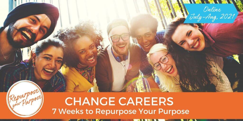 The Group Program to Change Careers 2021